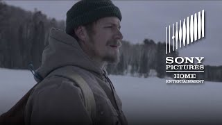 Edge of Winter -Starring Tom Holland and Joel Kinnaman- On DVD