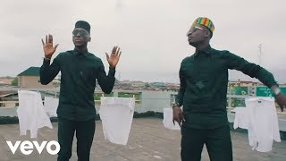DJ Spinall - Ohema (Official Video) ft. Mr. Eazi