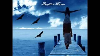 Angélica Nunes-Longe do mundo (cover Sara Tavares)