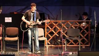 03 Florin Manolescu - E doar un vis  (întreg) - Baladele Dunării 2012