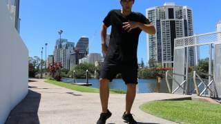 Jackson Breit 679 & No Diggity Dance