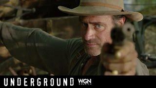 "WGN America's Underground ""Star"""