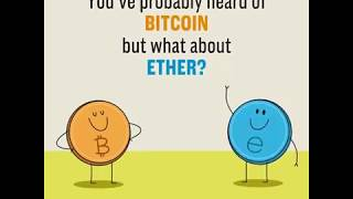 Intro on the Bitcoin & Ethereum