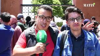 Bac 2018 : Les lycéens de Rabat globalement satisfaits