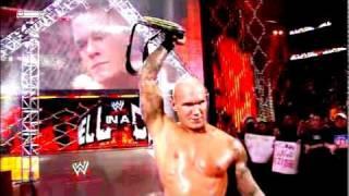 Randy Orton - Under my skin (re-make)