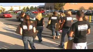 Paul Mitchell the School Indianapolis- Free Hug Day