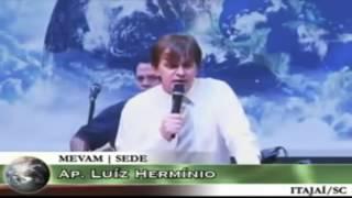 ...Talvez você não saiba, mas... Ap. Luiz Hermínio Santos 2010 ...