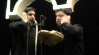Zakir mehdi & Mojahid 2013 width=