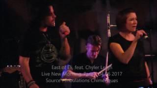 East Of Eli - Live Paris (04 Nowhere)