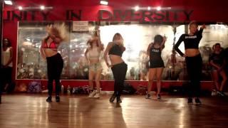 Birthday Cake Remix - Choreography by BOBBY NEWBERRY