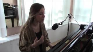 Lola Bozzano - For Your Precious Love (Otis Redding)