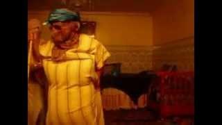 allaoui reggada dance 2013