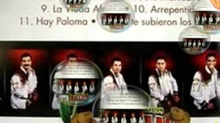 ♥♥♥LOS  HERMANOS  ARELLANO CORAZON  DE PIEDRA♥♥♥
