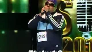 Yo Soy 05-06-13 Casting SERGIO CABAS [Yo Soy 2013] Segunda Temporada [05/06/13]