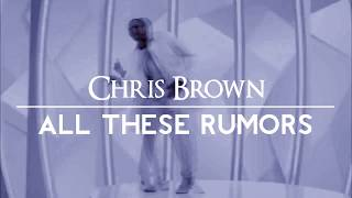 Bone Thugs - All These Rumors Ft. Fetty Wap, Chris Brown & Kid Ink (Nozzy-E Remix) (Prod Tury Beats)