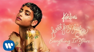 Kehlani – Everything Is Yours [Official Audio]