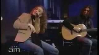 Amanda Marshall - Marry Me - Live