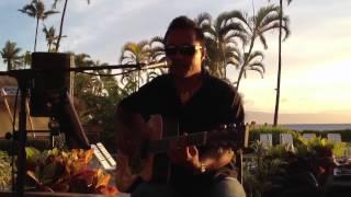 Making Memories of Us - Keith Urban cover