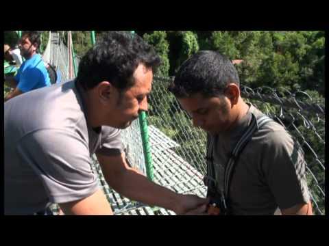 Bungee Jump – Prashanth.VOB