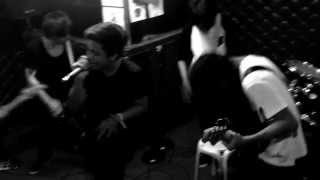 Not the American Average - Asking Alexandria (Full Band Cover)
