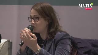 CCGM 2020: Sanaa Griguer, experte RH, membre de l'AFEM
