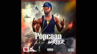 Popcaan - Warrior (May 2016)