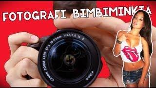 FOTOGRAFI BIMBIMINKIA