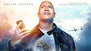 "WWE:""Electrifying"" The Rock RingTone"