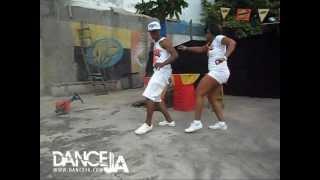 "Cosmic & Latonya ""Affairs of the Heart"" Choreo & Vibe'n"