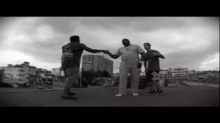 Vedado D-30 ft Los Negrones) video 2012