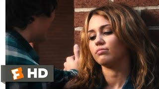 LOL (1/11) Movie CLIP - Hooking Up and Breaking Up (2012) HD