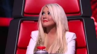 Melanie Martinez s Audition   Toxic    The Voice