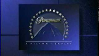 Paramount Comming Attractions VHS Intro 1995