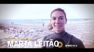 MUNDO AO CONTRÁRIO - MARTA LEITÃO   SPORT TV