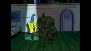 Spongebob ft Mr Krab and Dj Plankton - Look At me Now!