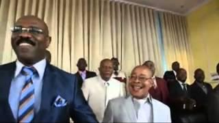 Josafat Joss & Banda Shekinah- Nzambe Moyo
