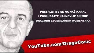 Drago Ćosić - Majko moja mila, draga