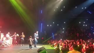 Silvestre Dangond  en Concierto en Seminole Hard Rock Live