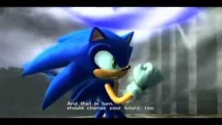 Sonic's Happy Song!