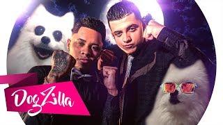 AGORA VAI SENTAR EM CACHORRÊS - MCs Jhowzinho & Kadinho (DogZilla) (Gabe The Dog Remix)