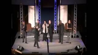 Acappella - Everybody Praise His Name (Live)