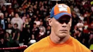 WWE WrestleMania 26 - John Cena vs Batista - Promo (HQ)
