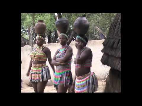 holiday  Shakaland south africa part 2