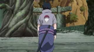 Naruto shippuden nuova sigla ita 2013 - saga dei 5 Kage (audio HD)