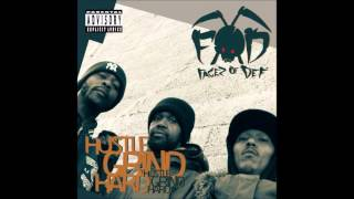 F.O.D. (Facez Of Def) - Sandman feat. Skanks Of Bankai Fam
