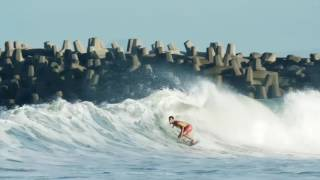 Filipe Toledo's Best Airs | Surfing