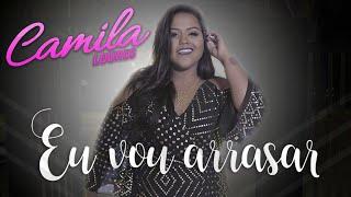 Camila Loures - Eu Vou Arrasar (Clipe Oficial)