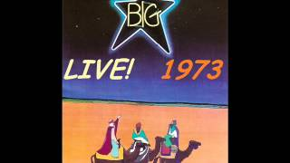 "BIG STAR ""Thirteen"" LIVE in 1973 @ Lafayette's Music Room"