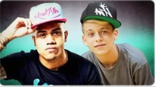 MC Pedrinho Feat Mc Davi - Chama Todas Elas (Jorgin Dj)