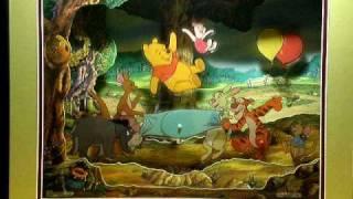 Hip Hip Pooh Ray!